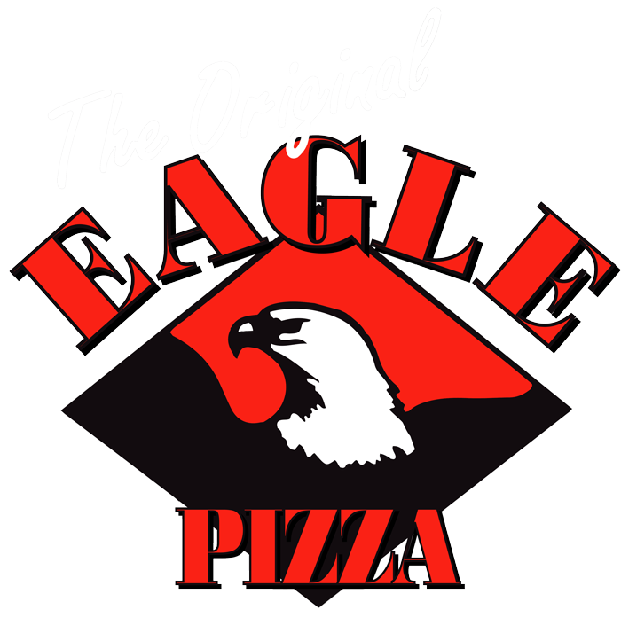 The Original Eagle Pizza